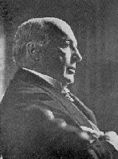 Photo of Henry James